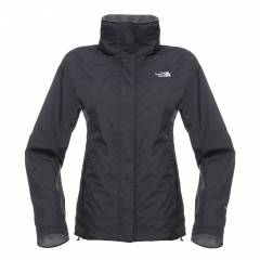 The North Face Resolve Su Ge�irmez Kad�n Ceketi