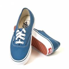 Vans Authentic Denizci Mavisi Unisex Ayakkab�