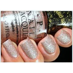 OPI It's Frosty Outside Liquid Sand