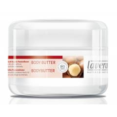 Lavera Macadamia Passion Body Butter