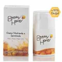 Beemy Honey Nemlendirici Krem 50 ml.