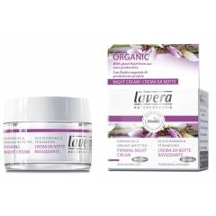 Lavera Firming Night Cream 30 ml.