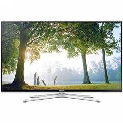 Samsung 48H6500 48 LED TV 121cm (Full HD) 3D 400