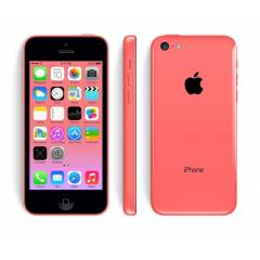 APPLE 8 MP 4G IPHONE 5C 16GB PEMBE