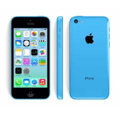 APPLE 8 MP 4G IPHONE 5C 16GB MAVI