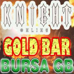 Knight Online Piana gb Gold Bar PIANA GB 10M