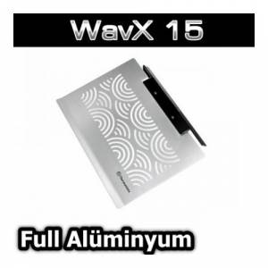 Thermaltake WavX15 12``~15`` Al�minyum Notebook
