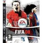 FIFA 2008 PS3 OYUN PLAYSTAT�ON 3