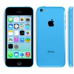 APPLE IPHONE-16GB-5C-BLU 8 MP 4G IPHONE 5C 16GB