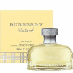 BURBERRY WEEKEND WOMEN 100 ML EDP BAYAN PARF�M