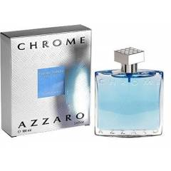 AZZARO CHROME 100 ML EDT BAY ERKEK PARF�M