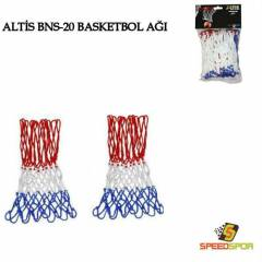 Altis BNS-20 Basketbol Filesi 2 Adet