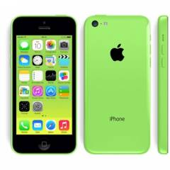 APPLE IPHONE-16GB-5C-GRN 8 MP 4G IPHONE 5C 16GB