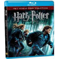 Harry Potter ve �l�m Yadigarlar� B�l�m1 (BLU-RAY