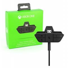 Official Xbox One Stereo Headset Adapter Adapt�r