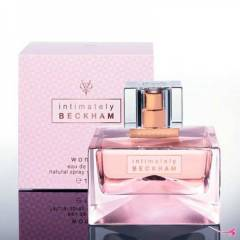 David Beckham �ntimately Woman Edt 75ml