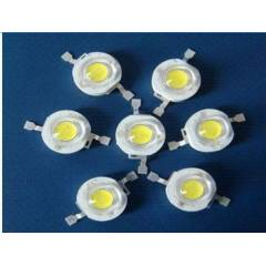 3W - 3 WATT SO�UK BEYAZ POWER LED