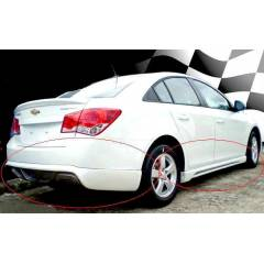 Cruze Mar�piyel Garage-6 Body Kit