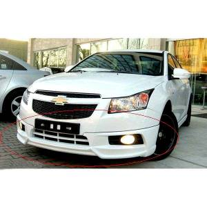 Cruze �n Tampon Ge�meli Ek Garage-6 Body Kit