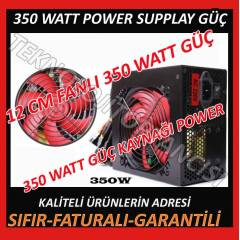 350 WATT B�LG�SAYAR G�� KAYNA�I POWER SUPPLAY