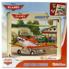 Disney Planes 13 Par�a Puzzle Dusty