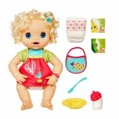 Baby Alive Can�m Bebe�im
