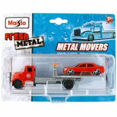 Maisto Fresh Metal FMR Flatbed Ve RV770 Ta��y�c�