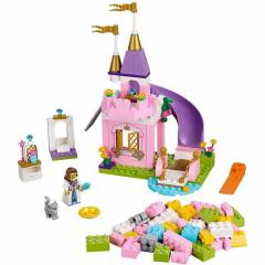 Lego Juniors Princess Play Castle Oyun Seti