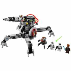 Lego Star Wars Anti-Vehicle Cannon Oyun Seti