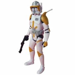 Star Wars Saga Legends Clone Commander Cody