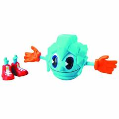 Pac-Man Pac Panic Spinners �ce Pack Fig�r Oyunca
