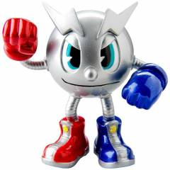 Pac-Man 2  Metal Pac Fig�r Oyuncak