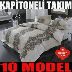 COTTON BOX KAP�TONE ��FT K���L�K NEVRES�M TAKIMI
