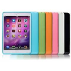 APPLE IPAD MINI KILIF ARKA KAPAK S�L�KON