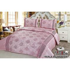 YATAK �RT�S� COTTON HOUSE ��FT K���L�K SATEN