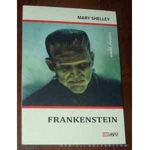 essays on frankenstein by mary shelley Mary shelley first wrote frankenstein as a short story after the poet lord byron  suggested his friends each write a ghost story the story so frightened byron that .