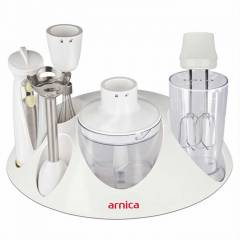 Arnica AA1233 Orbital Mix El Blender Seti