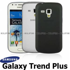 Samsung Galaxy Trend Plus K�l�f 0.2mm s7580