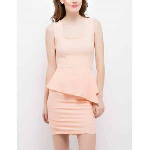 SEEM FASHION ELB�SE BEL DETAYLI  3 RENK YEN�