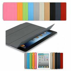 IPAD 2 3 4 SMART COVER KILIF KAPAK UYKU MODLU