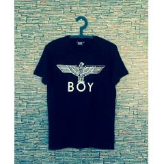 Bomba BOY LONDON T-SHIRT Siyah - obey - supra