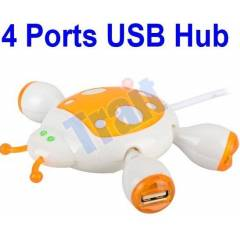 4 PORT USB �O�ALTICI �OKLAYICI HUB USB 2.0