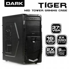 Dark Tiger ATX Performans Kasas�