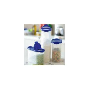 TUPPERWARE OVAL SET 3L�. 45.90TL.