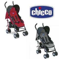 CH�CCO ECHO BASTON BEBEK ARABASI