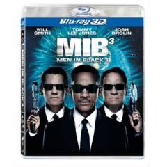 Men In Black 3-3D(BLU-RAY) AMBALAJINDA