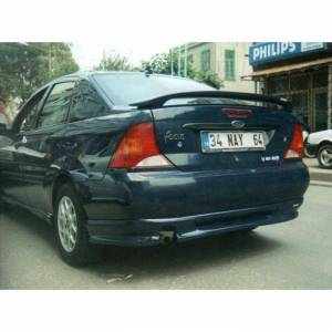 FORD FOCUS 1 SEDAN ARKA TAMPON EK� ( KARLIK )
