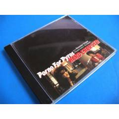 CD Porno For Pyros Hard Charger 1997 single
