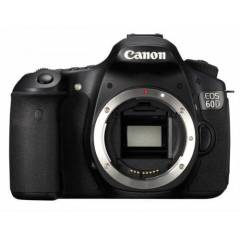 Canon 60D Body Digital SLR Foto�raf Makinesi