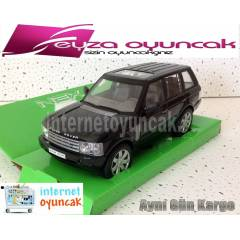 Land Rover Range Rover Welly 1/24 �l�ek